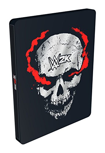 WWE 2K16 - Steelbook Edition (exklusiv bei Amazon.de) - [PlayStation 4]