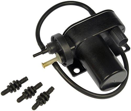 Dorman 904-214 Electrical Vacuum Pump for Select Ford/Dodge Trucks Models