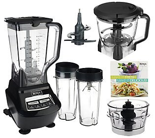 Where to buy Ninja 72 oz. Mega Kitchen System with Nutri ...