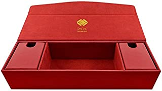 Game Chest Storage Box - Red