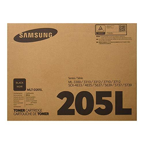 Samsung MLT-D 205L Toner