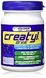 Volchem Creatyl Drink / Integratore Creatina Monoidrato Con Destrosio / 420 g / Gusto Aran...