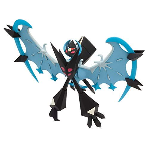 Unbekannt Takara Tomy Pokemon EHP_14 EX Moncolle Necrozma Dawn Wings Action Figure