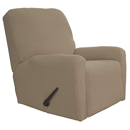 Easy-Going Recliner Stretch Sofa...
