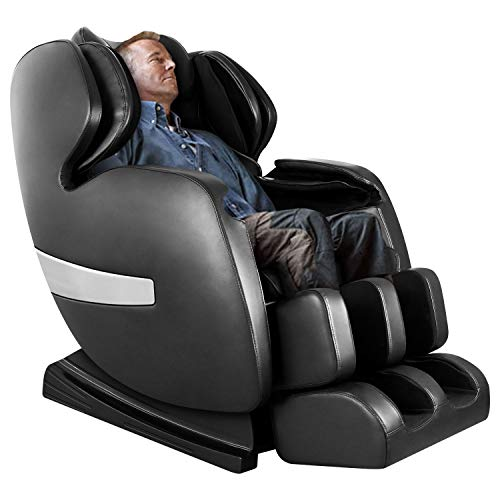 Massage Chair by KTN, Zero Gravity Massage Chair, Shiatsu Massage Chair with...