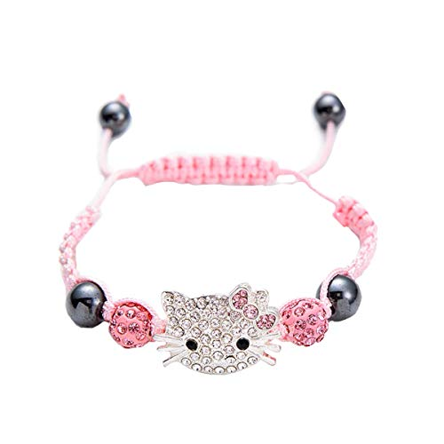 WAY2BB - Bracciale Shambala Hello Kitty