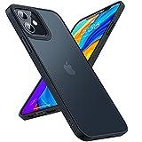 TORRAS für iPhone 12 Hülle/iPhone 12 Pro Hülle (Militär Drop Zertifiziert) Uneinnehmbar...