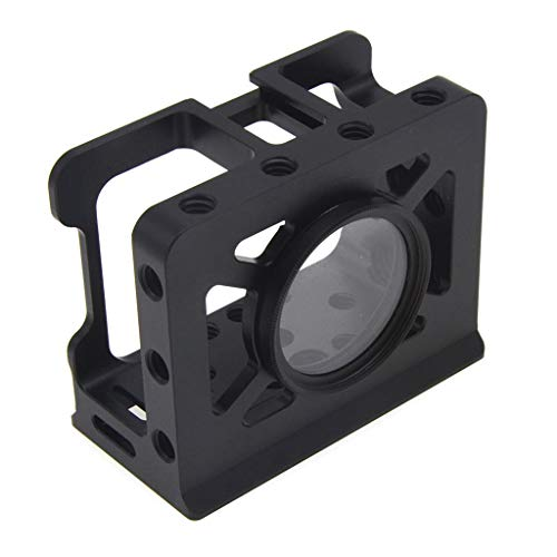 Gowersdee Aluminum Alloy Camera Cag…