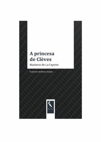A princesa de Clèves (Galician Edition)
