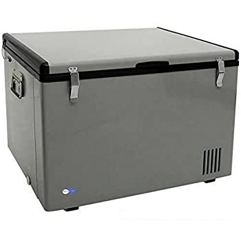 Whynter FM-65G frost free chest freezer