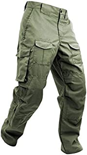 LBX TACTICAL Assaulter Pants, Ranger Green, Large
