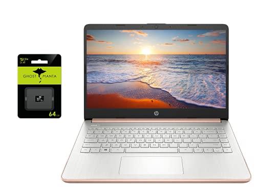 HP 14″ HD Laptop (2021)
