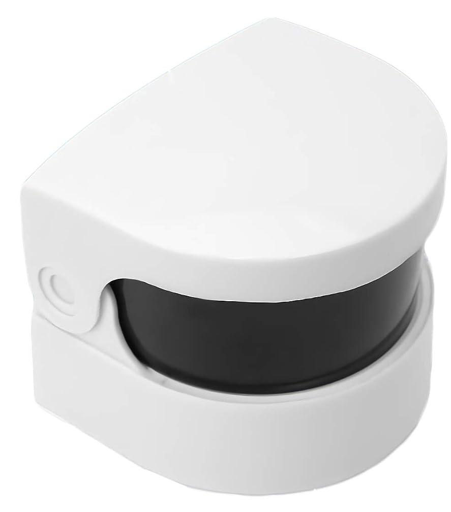 真空急速なトラフJX-SHOPPU 振動 入れ歯 クリーナー 洗浄器 音波洗浄 入れ歯ケース 汚れ落とし アクセサリー