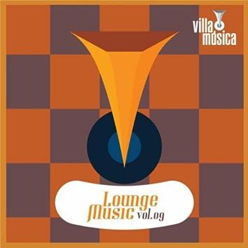 Lounge Music, Vol. 9