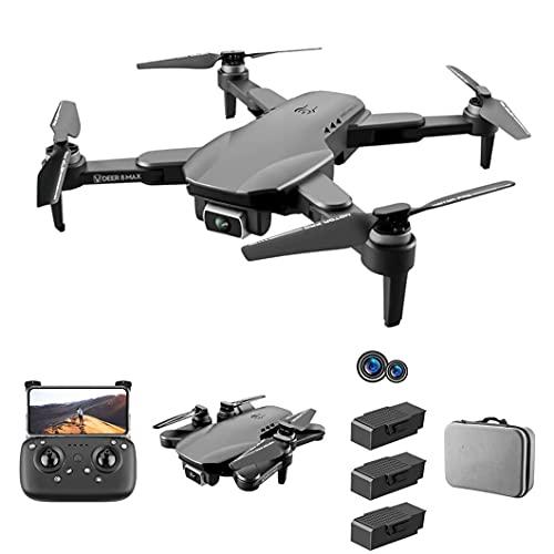 JJDSN Drohnen mit Kamera,Erwachsene...