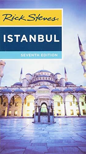 Preisvergleich Produktbild Rick Steves Istanbul