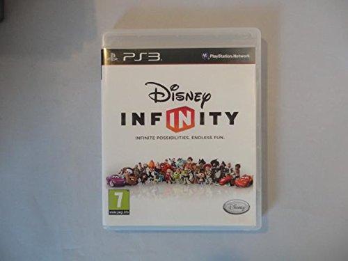 BUNDLE of RARE / COLLECTABLE Playstation 3 Games PS3 -GTA 5 Set 4 Disney Infinity