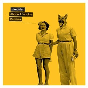 Alsace & Lorraine Remixes