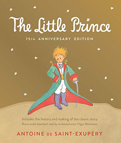 The Little Prince: Includes the History and Making of the Classic Story