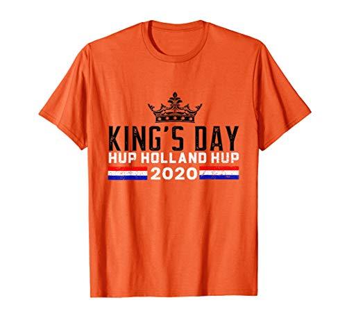 königstag holland