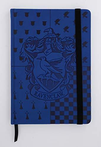 Harry Potter - Ravenclaw Crest Bound Journal