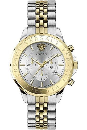 Versace VEV6005 19 - Reloj de Pulsera para Hombre