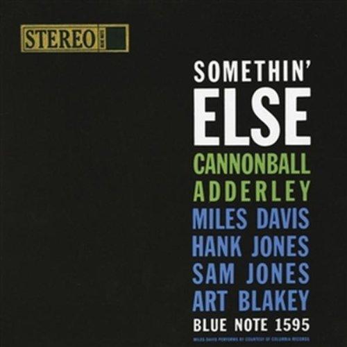 Somethin Else (Hybr)