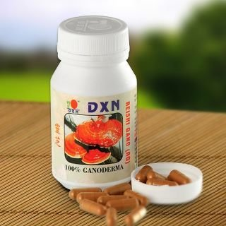 DXN Reishi Gano (RG) 100% Ganoderma (30) by DXN