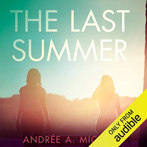 The Last Summer  By  cover art