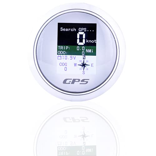 Reminnbor -  GPS Tachometer