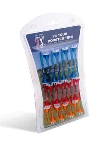 PGA Tour Tee Golf Booster 24er