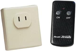 Heath Zenith SL-6135 Basic Solutions Indoor Remote Control