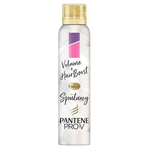 Espuma para el cuidado del cabello Pantene Pro-V Volume + Hair Boost (180 ml)
