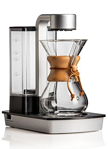 Chemex Ottomatic Kaffeemaschine inkl. Chemex Kaffee-Karaffe