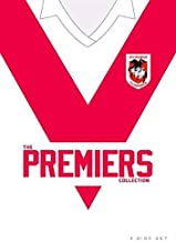 NRL: The Premiers Collection St.George Illawarra Dragons