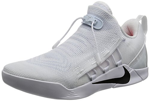 Nike Kobe A.D. NXT White/Black