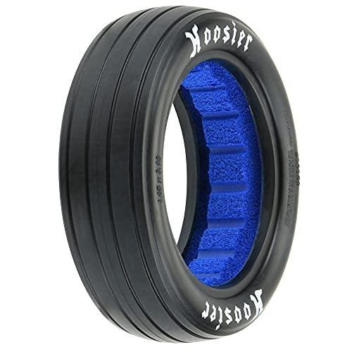 Pro-Line Racing Hoosier Drag 2.2' 2WD S3 Drag Racing Front Tires (2), PRO10158203