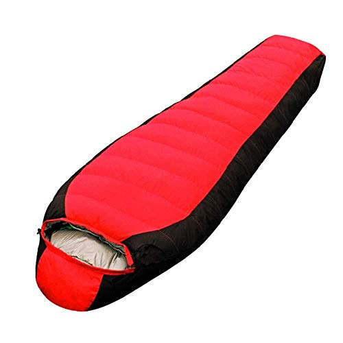 sleeping bag Cotton Compression carry a, mummy, down jackets and cold, rectangular for camping, hiking backpack Mini ultralight