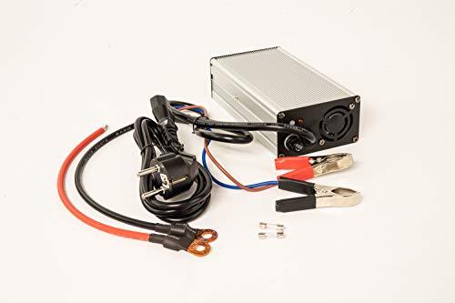 10A Ladegerät Ladespannung 14.6V für Lithium Akkus