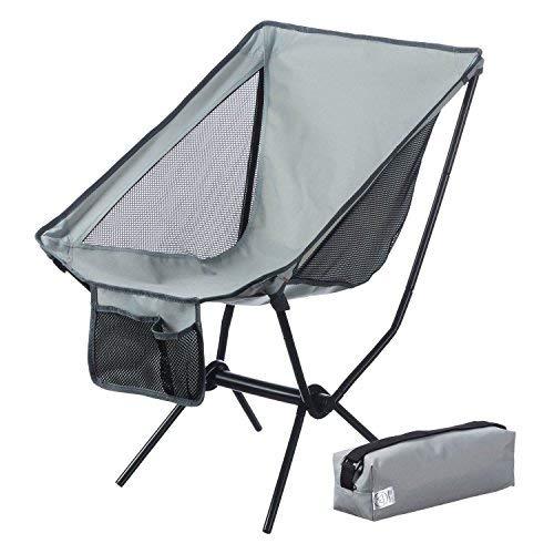 Canyon Cruise Moonchair Campingstoel, campingkruk, Moon Chair, XXL-vouwstoel