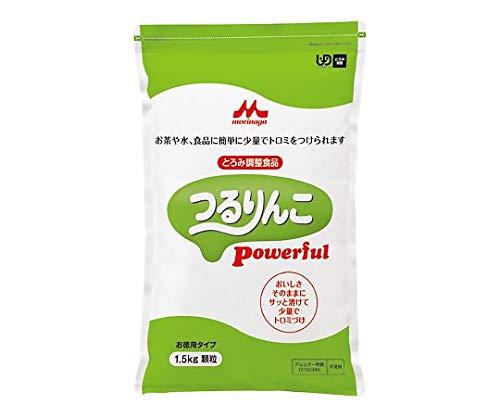 クリニコ つるりんこPowerful とろみ調整食品 1.5kg