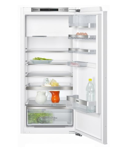 Siemens KI42LAD30 iQ500 Einbau Kühlschrank / Flachscharnier / A++ / 196 l