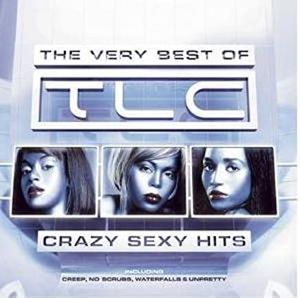 Tlc - Crazy Sexy Hits