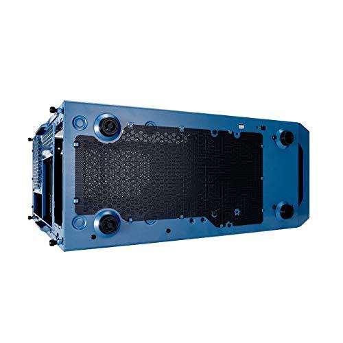 Build My PC, PC Builder, Fractal Design FD-CA-FOCUS-BU-W