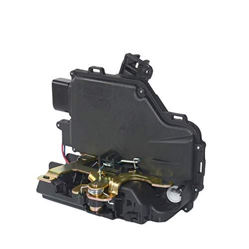 MOUNTAIN MEN Kit de Bloqueo de Puerta Cierre centralizado accionador de Puerta Delantera Izquierda 8N1837015B for Audi TT Roadster Accesorios de Coche