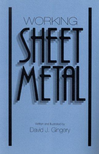 Working Sheet Metal