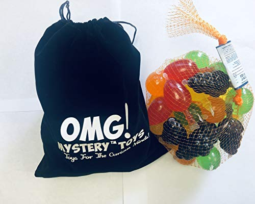 Dely-Gely Fruit Jelly Candy from TIK Tok Hit Or Miss TikTok Challenge Fun Party Supply (33.75 Oz) with Free bag