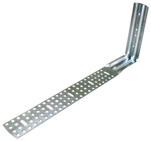 25 Stück Schalklammern aus verzinktem Stahl