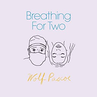 Breathing for Two audiobook cover art