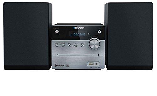 Blaupunkt MS12BT Mini HiFi (CD, MP3-player, USB, Bluetooth (mit LCD-Display Backlight)